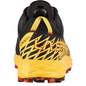 La Sportiva Lycan GTX Running Shoes Men black/yellow